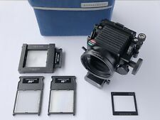 Hasselblad Flexbody 72109 Set with 72405 Acute Matte Focusing Screen Camera Body