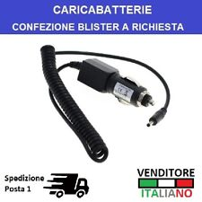 Caricabatteria da auto MOTOROLA/Talkabout/T192/C330/V2288/V220/V180/T180/T2288