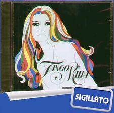 """MILVA """" TANGO """" CD SIGILLATO 1999 BMG RICORDI  STAMPA ITALIANA"""