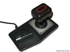 ## SEGA Master System Control Stick / Joystick / Controller ##