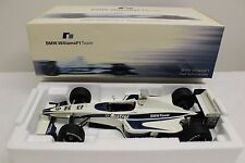 Minichamps 1:18 BMW Williams F1 FW21 Ralf Schumacher FW 21 Launch Version NEU