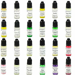 MULTIBUY SAVE 25% - ANCIENT WISDOM FRAGRANCE OILS FOR OIL BURNERS & DIFFUSERS