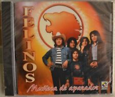 Felinos - Muneca de aparador - CD New! Sealed! FREE SHIPPING