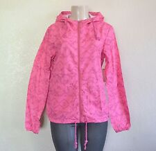 Billabong Women's Wise Up Jacket – Pink sz M