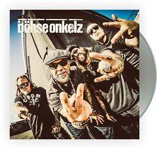 "Böhse Onkelz ""böhse onkelz"" Digipack CD NEU Album 2020"