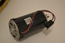 ONE NEW CCW 12V HEATER MOTOR WITH PLUG 1476183.