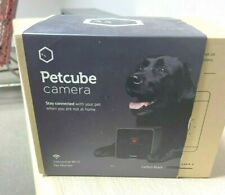 Petcube Cam Pet Monitoring Camera w/ Built In Entire Home Surveillance