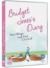 BRIDGET JONES DIARY 2014 DVD - New Sealed RENEE ZELLWEGER HUGH GRANT COLIN FIRTH