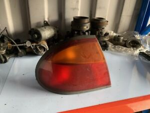 MAZDA 323 LEFT TAILLIGHT BA11 PROTEGE 07/94-08/98 94 95 96 97 98