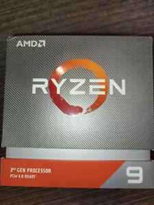 AMD Ryzen 9 3900X 3.80 GHz 12 Kern (100-000000023) Prozessor