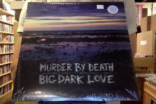 Murder By Death Big Dark Love LP sealed 180 gm vinyl + download