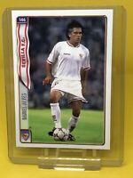 Dani Alves Sevilla Mundicromo Soccer Fichas La Liga Trading Card 2004 #146
