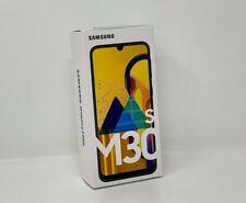 Samsung Galaxy M30S Smartphone 64GB LTE 4G SM-M307FN/DS Black Schwarz Android