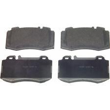 Disc Brake Pad Set fits 1999-2006 Mercedes-Benz SL500 CL500,S500 S430  WAGNER BR