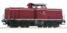 Roco H0 70980 - Diesel Locomotive V 100 1252, DB, Epoch III New