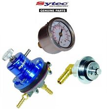 MSV FUEL PRESSURE REGULATOR + FUEL GAUGE KIT VAUXHALL ASTRA VXR 2.0 TURBO
