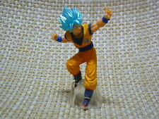 Dragon Ball Z GT KAI  Goku Gokou God  HG  Gashapon  Figure Bandai