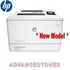 HP M452DW ( CF394A ) LaserJet Pro Colour Printer, Auto Duplex, Wi-Fi