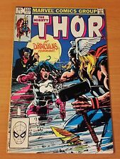 The Mighty Thor #333 ~ NEAR MINT NM ~ 1983 MARVEL COMICS