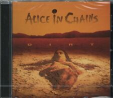 Alice in Chains - Dirt Nuovo CD