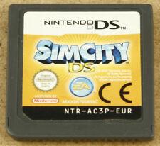 SimCity (Nintendo DS)