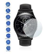 Protector de Pantalla Cristal Templado Vidrio 9H para Samsung Galaxy Gear S2 / 2