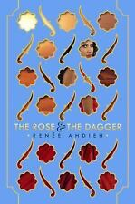 The Rose & the Dagger (The Wrath and the Dawn), Ahdieh, Renée, Good Condition, B