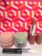 Clinique 5 pezzi make-up & Cura Della Pelle Set, Umidità Surge, REPAIRWEAR LIFT NOTTE