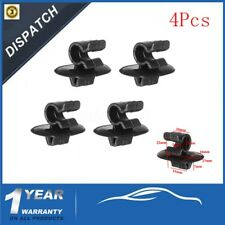 4X Bonnet Stay Clips Holder For Citroen C2/C3/C4 Peugeot 106/306 Vauxhall Vivaro