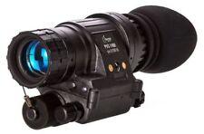 Bering Optics PVS-14BE Gen 2+ Night Vision Monocular w/out Manual Gain: BE72140