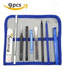 Opening Repair Tools Set Metal Pry Spudger - iPhone, iPod,Tablets, Cellphone 786