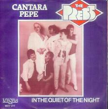 "7"" Press/Cantara Pepe (NL)"