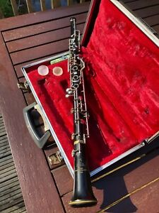 B & H Oboe - 'Artita' 5726, well used in good condition