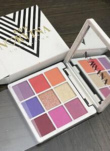 ANASTASIA Beverly Hills ABH Norvina MINI Pro Pigment Palette Vol 1 Eye Shadow