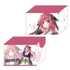 Vocaloid Hatsune Miku Racing 2017Card Game Character Storage Box Case Vol 218