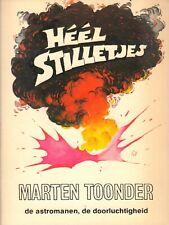 HEEL STILLETJES - MARTEN TOONDER
