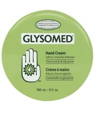 Glysomed Hand Cream With glycerine chamomile 5 fl oz / 150 ml