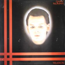 Gary Numan - Telekon - ATCO 32/103 - Original 1980 NEW SEALED RELEASE RARE LP