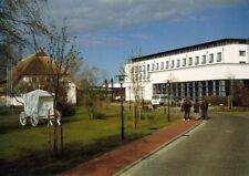 AK, Ahrenhshoop, Reha-Klinik, V2., um 2000