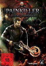 PC Computer Spiel ***** Painkiller - Hell & Damnation ****************NEU*NEW*18