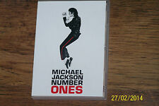 MICHAEL JACKSON - HITS  (European PAL system)