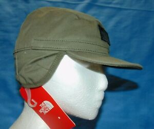 NWT  THE NORTH FACE  FUZZY FUDD HAT  YOUTH SMALL