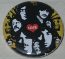"The Beatles ""Love"" Pin 1.25"""