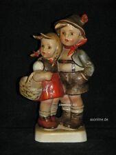 """Goebel Hummel 94 """"Hänsel und Gretel"""", surprise, Mädchen und Junge, Krone TMK1"""
