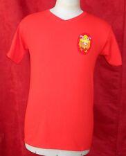 maillot ESPAGNE 78 World Cup camisa maglia triko shirt vtg camiseta ESPANA SPAIN