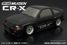 ABC-Hobby 66321 1/10m Honda CR-X Pro Mugen (Ballade)