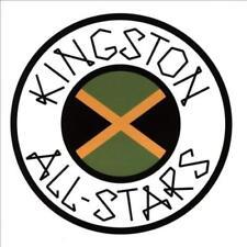 KINGSTON ALL-STARS - PRESENTING KINGSTON ALL-STARS NEW CD