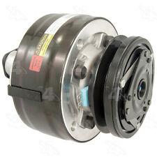 58235 Evergard NEW A/C compressor (also fits Four Seasons 58235)