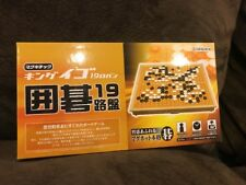 IGO KING GO Plastic 19 subgrades Magnet Board SET Japan Import