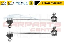 FOR TOYOTA AVENSIS FRONT HEAVY DUTY ANTIROLL STABILISER BAR DROP LINKS MEYLE HD